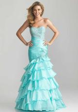 Night Moves 6425.  Available in Aqua, Chocolate, Pink, Red