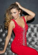 Night Moves 7029.  Available in Ivory, Red