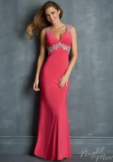 Prom Dress Stores on 2014 Night Moves Prom Dress 7061  Compliment This Dress With