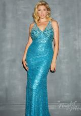Night Moves Plus Size 7125W.  Available in Purple, Turquoise