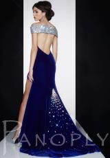 Panoply 14593V.  Available in Black, Purple, Royal, Teal