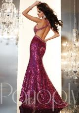 Panoply 14621.  Available in Fuchsia, Royal