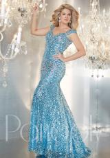 Panoply 14642.  Available in Golden Globe, Red Carpet, Tinseltown Turquoise
