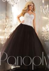 Panoply 14652.  Available in Black/White