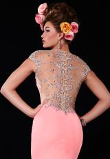 Panoply 14670.  Available in Black, Hot Peach, Marine Blue