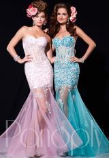Panoply 14671.  Available in Mermaid/Silver, Periwinkle/Silver, Pink/Silver