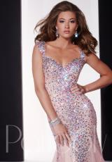 Panoply 14680.  Available in Aqua/Nude, Pink/Nude