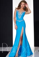 Panoply 14690.  Available in Papaya, Turquoise