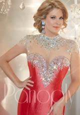 Panoply 44242.  Available in Pomegranate, Sapphire