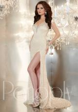 Panoply 44245.  Available in Black, Champagne