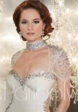 Panoply 44246.  Available in Champagne, Red