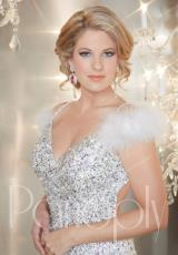 Panoply 44247.  Available in Silk White