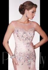 Panoply 44258.  Available in Black/Nude, Pink/Nude