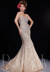 Panoply 44262.  Available in Champagne/Silver