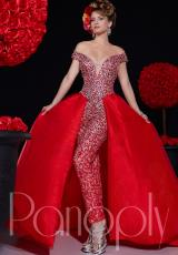 Panoply 44264.  Available in Black, Red