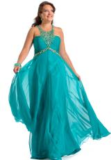 Party Time Dresses 6257.  Available in Black, Teal