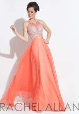 Rachel Allan 6882.  Available in Apple, Coral, Pink, Sky Blue