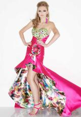 Riva R9591.  Available in Hot Pink, Royal