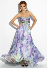 Riva R9614.  Available in Violet Print