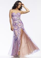 Riva R9710.  Available in Aqua/Nude, Lilac/Nude, Pink/Nude