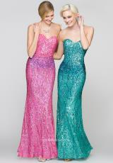 Scala 47640.  Available in Aqua, Brown, Gray, Pink, Teal
