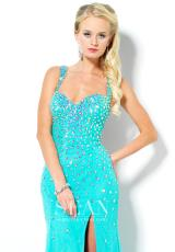 Sean 50574.  Available in Dark Aqua, Fuchsia