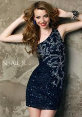 Shail K. KL3204.  Available in Navy