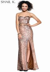Shail K. 3528.  Available in Shimmery Blush