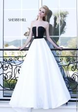 Sherri Hill 32090