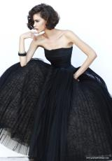 Sherri Hill 32149.  Available in Black