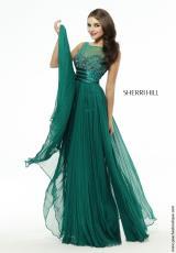 Sherri Hill 4809