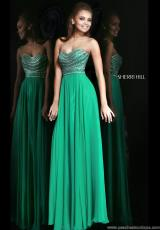 Sherri Hill 8546.  Available in Black, Emerald, Fuchsia, Royal, Turquoise