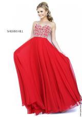 Sherri Hill 8555