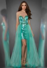 Shimmer 59821.  Available in Champaign, Turquoise