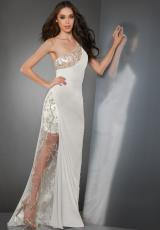 Shimmer 59823.  Available in Ivory, Peachy Nude