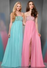 Shimmer 59827.  Available in Lilac, Mint, Pink