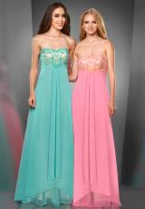 Shimmer 59833.  Available in Lilac, Mint, Pink