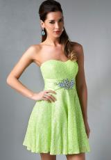 Splash E496.  Available in Neon Green