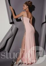 Studio 17 12450.  Available in Blush, Red, Royal Blue