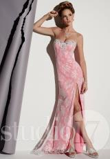 Studio 17 12458.  Available in Candy Pink/White, Lilac/White, Mint/White