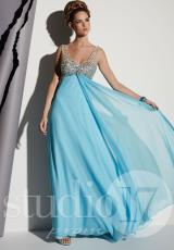 Studio 17 12465.  Available in Party Pink, Tiffany Blue