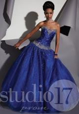 Studio 17 12470.  Available in Hot Coral, Royal, White