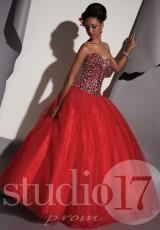 Studio 17 12471.  Available in Daffodil, Red, White