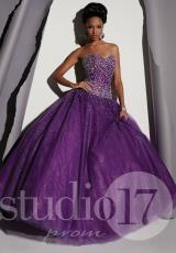 Studio 17 12472.  Available in Purple, Turquoise