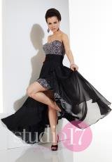 Studio 17 12479.  Available in Black/Purple, Red/Silver