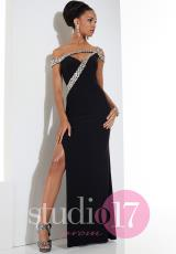 Studio 17 12485.  Available in Black, Red