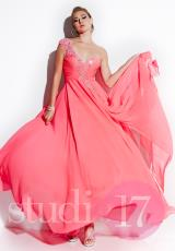 Studio 17 12505.  Available in Royal, Shocking Pink