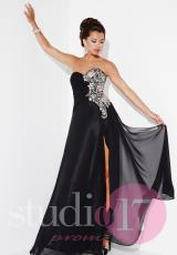 Studio 17 12510.  Available in Black, Red, White