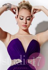 Studio 17 12513.  Available in Purple, Salmon