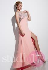 Studio 17 12526.  Available in Apricot, Turquoise